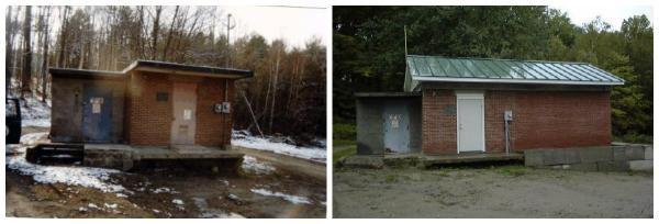 Old Chlorine House Remodeling