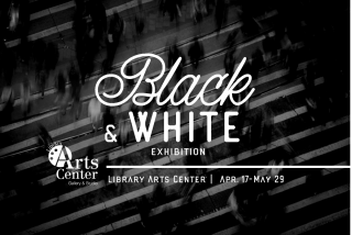 Black and White Exhibit 2020