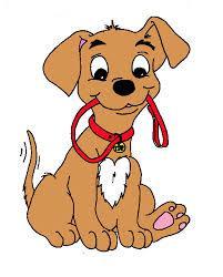 Dog Photo Clip
